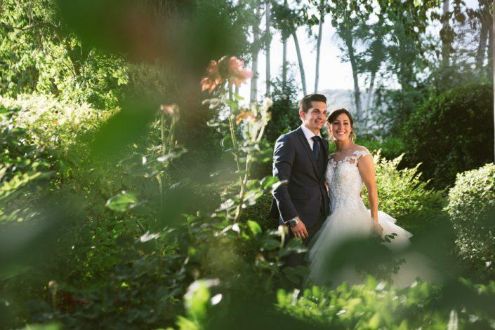 Foto de boda en Guadalajara
