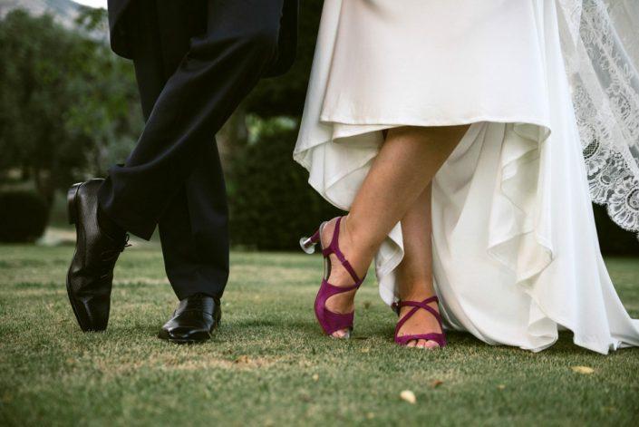 Vanesa y Mateo Fotografia de boda