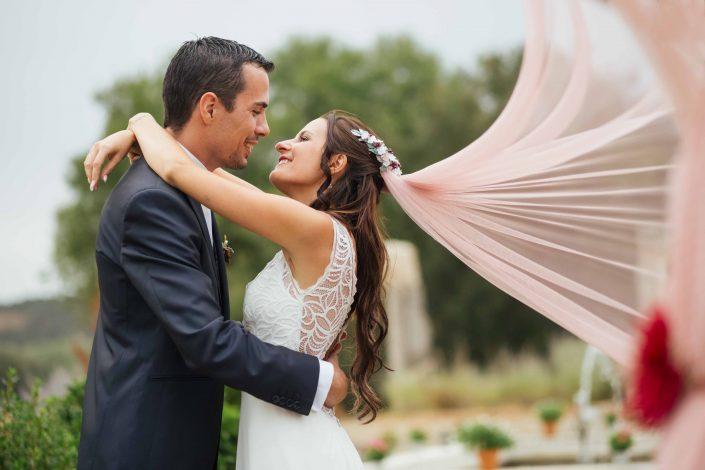 Fotografía de boda - Finca Casa de Oficios